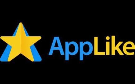 AppLike | Como Ganar Dinero Con tu Smartphone o Emulador Android con AppLike 2 EUROS POR DIAS