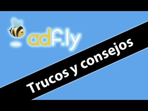 Aprende a Ganar Dinero con Adfly + Como aumentar tus Visitas y Ganancias 2014 Acutalizado