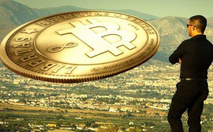 Así voy a ganar dinero con el Bitcoin sin comprar ni un solo Bitcoin
