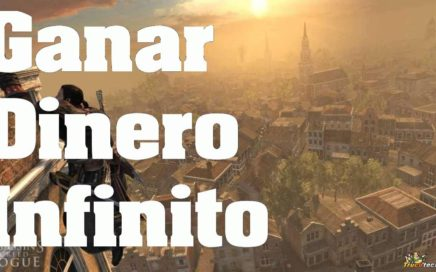 Assassin's Creed: Rogue - Truco (Glitch/Bug): Como Ganar Dinero Infinito - Trucos