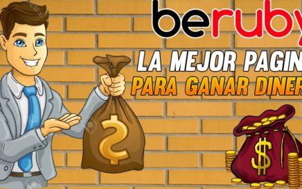 Beruby, Como Funciona y Trucos 2017   Como Ganar Dinero con Beruby 2017