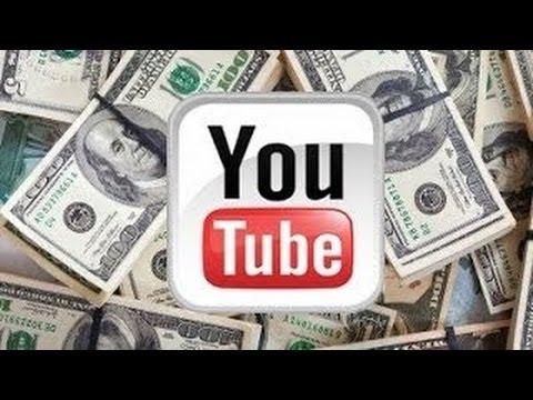 Cómo activar la Monetización en Youtube para ganar dinero con tus vídeos