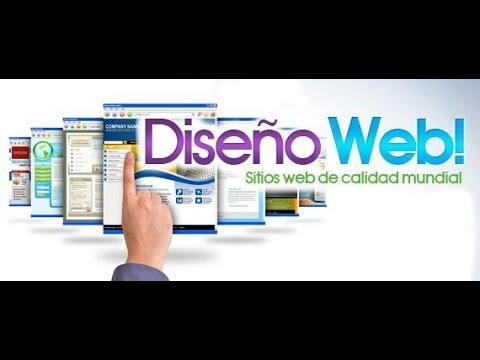 Como Crear Una Pagina Web Profesional Y Ganar Dinero Con Ella