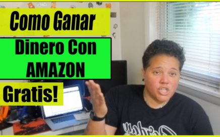 Como Ganar Dinero Con Amazon Gratis 2016 -  BebaDinero
