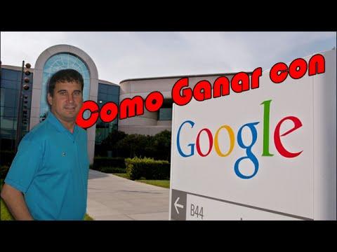 Como ganar dinero con Google AdSense 2016
