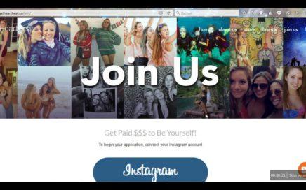 Cómo ganar dinero con Instagram
