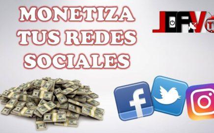 como ganar dinero con pagina en facebook | babanta network