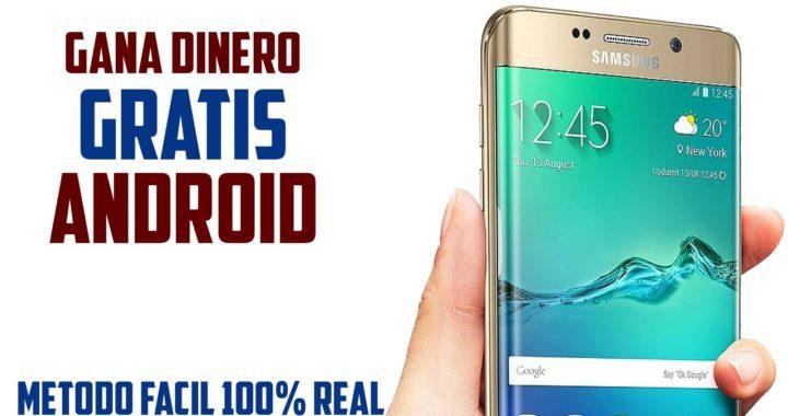 Como ganar dinero con tu android 2016   10 euros GRATIS   Tecnocat