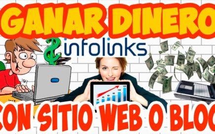 Como Ganar Dinero con tu sitio web | Generar ingresos con publicidades