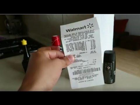 Como Ganar Dinero con tus Ticket de Oxxo, Soriana, 7Eleven, Walmart, Etc.