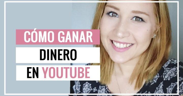 Cómo ganar dinero con tus videos de Youtube 2016 (Monetizar tu canal de Youtube) - SONIA ALICIA