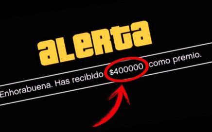COMO GANAR DINERO EN GTA 5 ONLINE!!