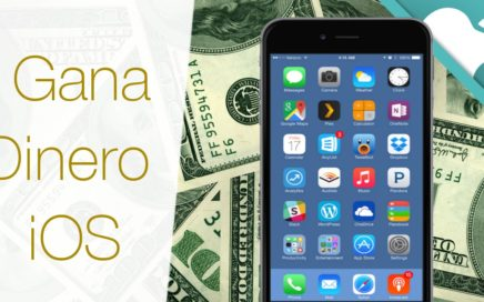 COMO GANAR DINERO EN IOS | Apps para iPhone y iPad