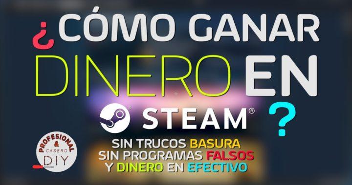 Cómo Ganar Dinero En Steam - Dota 2 2017