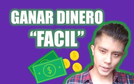 COMO GANAR DINERO FACIL  |  Encuestas GlobalTestMaket