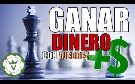 Como Ganar Dinero Jugando Ajedrez | VelocityChess 2017