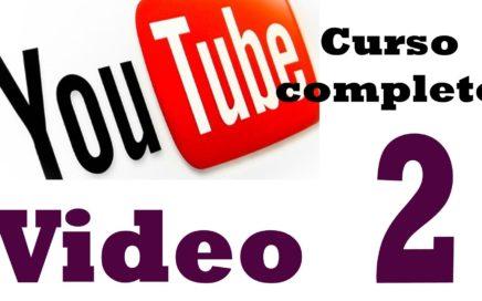 Curso ganar dinero con youtube - 2.- Que videos se pueden subir