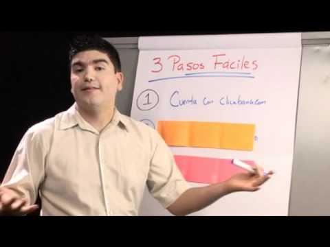"""GANAR DINERO CON FACEBOOK """"3 Pasos Para hacer Marketing en Facebook"""""""