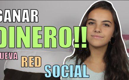Ganar DINERO con nueva RED SOCIAL | Steemit