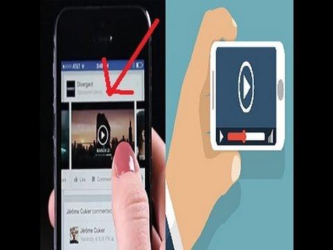 Ganar dinero con video en facebook ya es posible