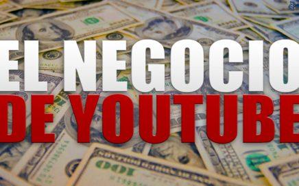 Ganar dinero con Youtube - Patrocinadores, Donaciones, y mucho mas.