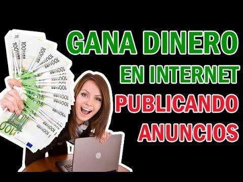 ganar dinero en Internet Publicando Anuncios Gratis (Nuevo sistema 2015)