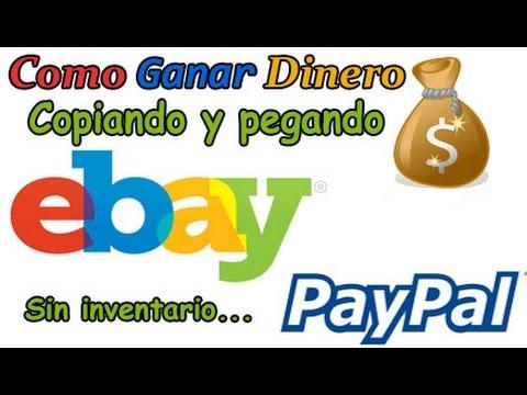 Ganar Dinero Fácil Usando La Técnica del Dropshipping en Ebay | Ds Domination Español