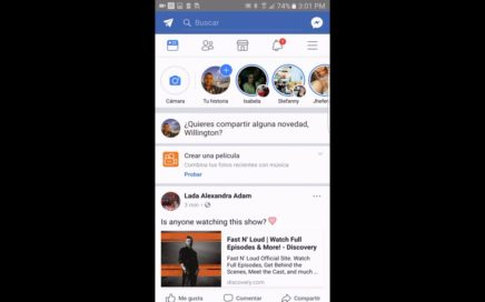 IMPRECIONANTE Como ganar dinero con facebook 2017-2018
