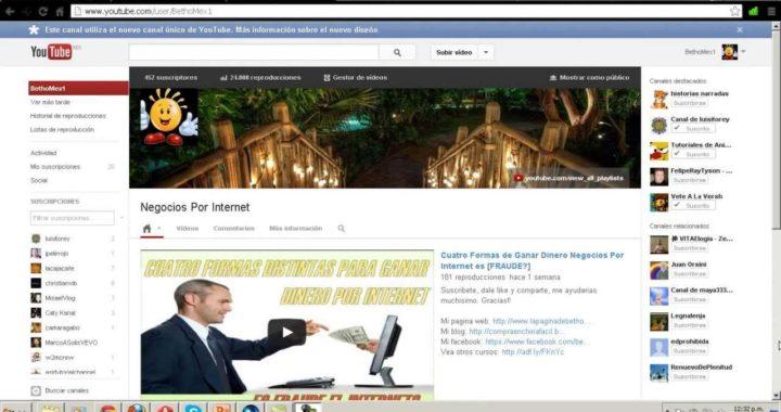 La gran Mentira de Ganar Dinero con Dropship en Internet Parte 1