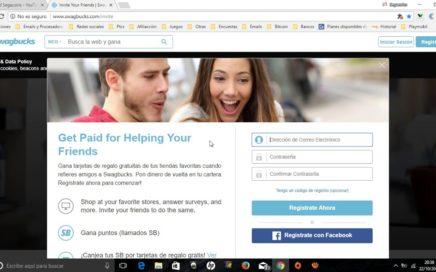 Mejores páginas para ganar dinero por Internet Octubre 2017. Dinero Paypal gratis.Capítulo 609