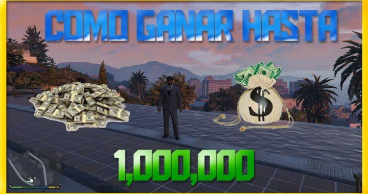 """""""Tutorial"""" Como Ganar Dinero Infinito en gta 5 """"Modo Historia"""" (Xbox one,360,ps4,ps3)"""