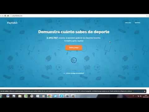 1000000 monedas Bug PlayFulbet febrero 2016 Como ganar dinero rapido por internet