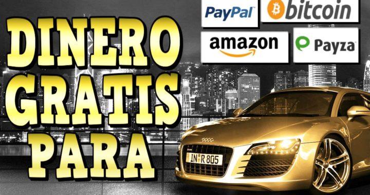 Superpay.me, Como Ganar Dinero Gratis para PayPal, Bitcoin, Amazon y Payza   Derrota la Crisis