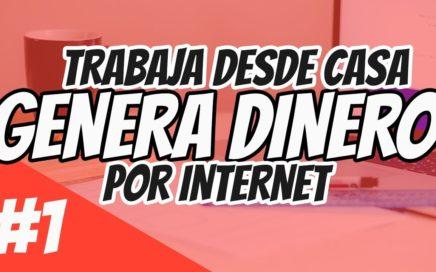 2 PASOS PARA GENERAR DINERO POR INTERNET - #1 Qué es Yoonla