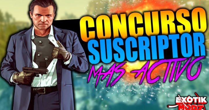 25# GTA 5 ONLINE 1.27/1.31 - GANAR DINERO Y RP INFINITO SIN TRUCO - CONCURSO MULTIMILLONARIO