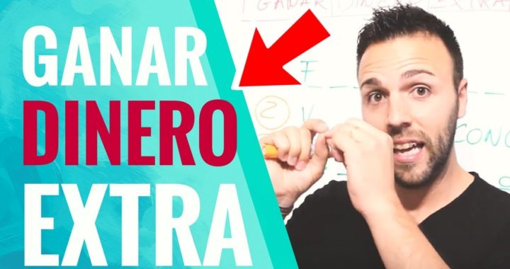 3 IDEAS PARA GANAR DINERO EXTRA | Alejandra y Toni | Ed2 | V64