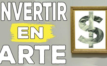 5 razones por las que invertir en arte