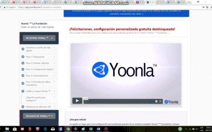 Aprende a Ganar con Yoonla - Plataforma de Entrenamiento, ¿Cómo se gana con Yoonla?