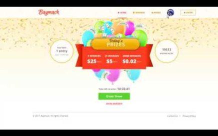 BAYMACK   Como ganar dinero con Baymack  2017   YouTube