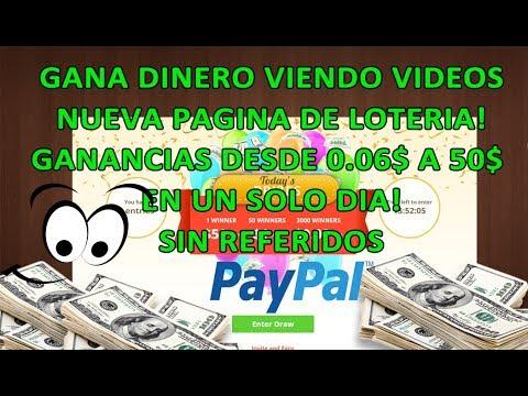 Baymack  / Gana Dinero Viendo Videos de Youtube / NEW 2017 Paypal RP GRATIS