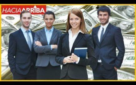 Bienvenida a los Nuevos Empresarios de la Franquicia Hacia