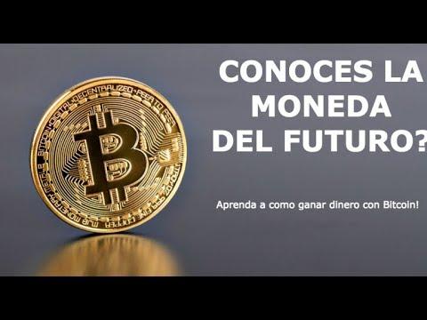 Bitcoin: Descubre su gran secreto y cómo ganar dinero con él. Parte 1
