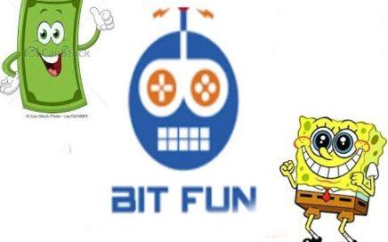 BitFun gana miles de satoshis en piloto automatico