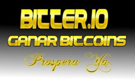 Bitter.io | Funcionamiento, Extensión y Estrategia | Mejor Pagina para Ganar Bitcoins| Como Funciona