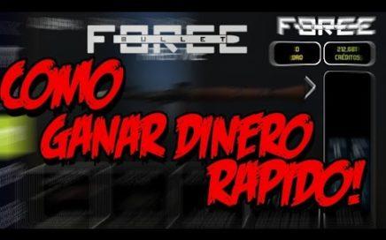 BULLET FORCE ANDROID   COMO GANAR DINERO RAPIDO