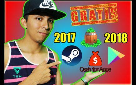 CASH FOR APPS. COMO CONSEGUIR DINERO GRATIS FACIL Y RAPIDO| PAYPAL ,GOOGLE PLAY ,XBOX LIVE