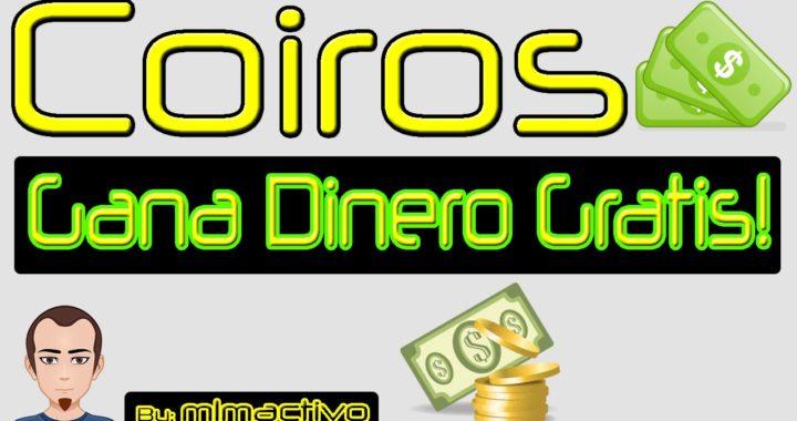 Coiros Gana Dinero Gratis Por Medio De Paypal | Multinivel