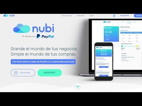 Como Cobrar tu Dinero de Paypal en Efectivo en Argentina