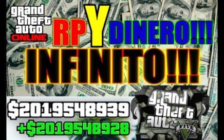 COMO CONSEGUIR DINERO Y RP INFINITO LEGALMENTE  FACIL Y RAPIDO (XBOX360,XBOXONE,PS3YPS4)