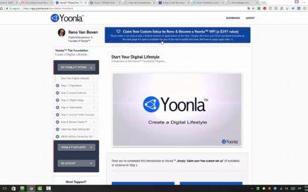 Como Entrar a Trabajar a la Empresa Yoonla para Ganar Dinero Online